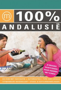 Cover 100% Andalusië