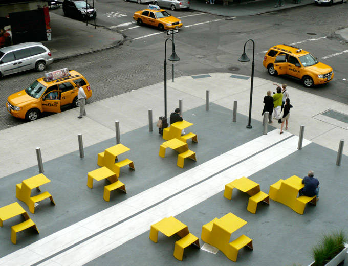 Rondreis Amerika meet and greet new york city
