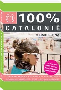 100% regiogids barcelona catalonie