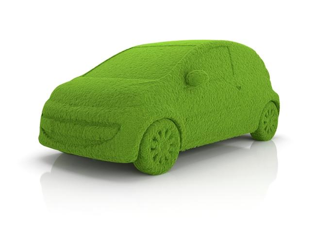 Greenseat groen rijden