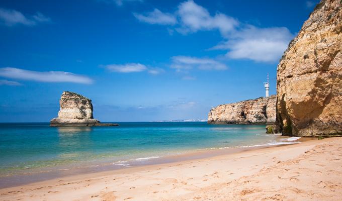 Algarve reistips terra estreita