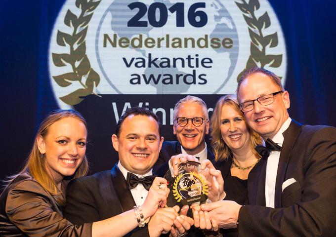sunny cars autohuur wint vakantie award 2016