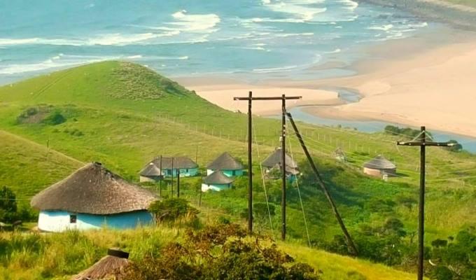 Zuid-Afrika-huisjes-kust-roadtrip