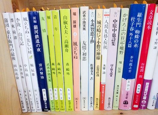 日本近代文学