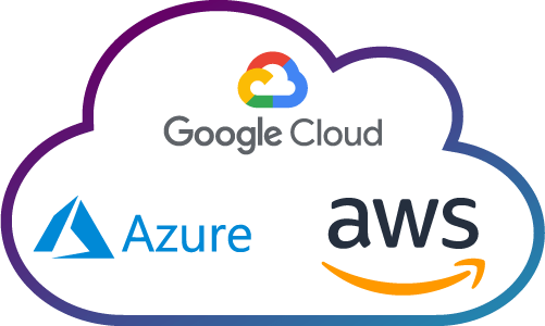 The Big Three: Comparing AWS, Azure and Google Cloud for Computing