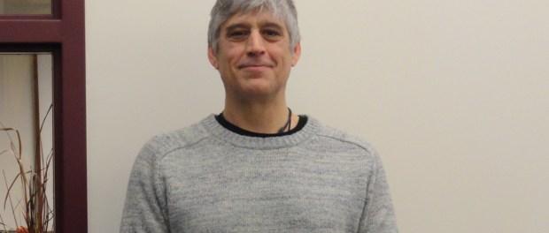 Michael Mulvey