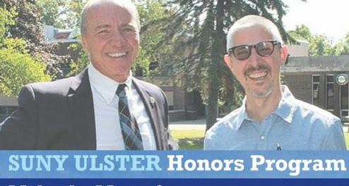 SUNY Ulster Honors Program: Make the Most of Your College Experience