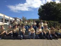 The Student Admissions Ambassadors of SUNY Ulster