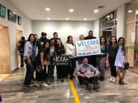 SUNY Ulster En Mexico!
