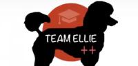 Logo for Computer Science Team Ellie ++