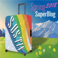 InstructoriAuto.info sustine Spring SuperBlog 2018