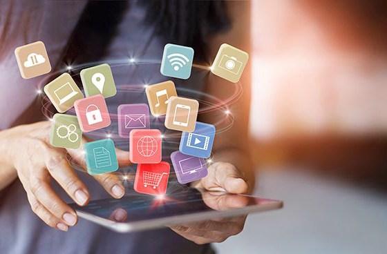 Eine App ist in Deinem Online-Terminbuchungskalender bereits inklusive