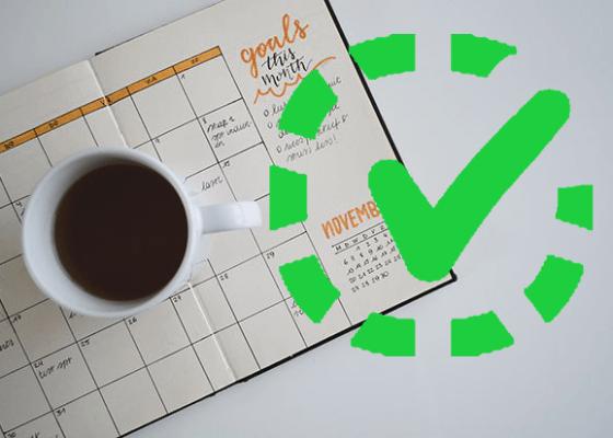 Aufgaben verwalten mit einem Terminbuchungskalender