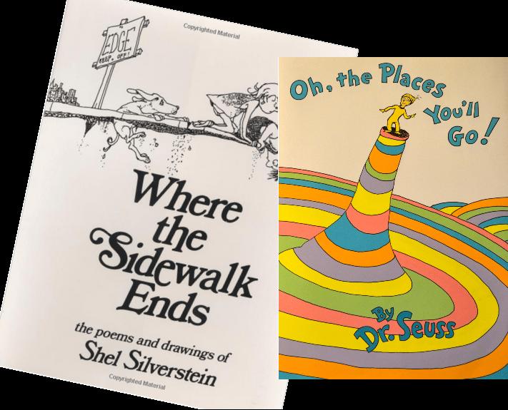 Shel Silverstein | s [r] blog