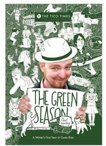 Grean Season Cover