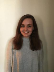 Headshot for Sophie Graham