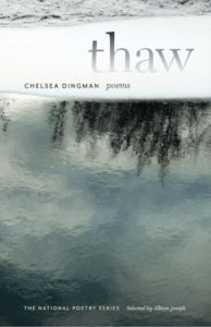 Thaw by Chelsea Dingman