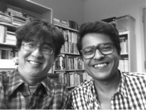 Timothy Liu (and Karthik)