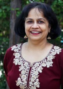 Sudha Balagopal bio photo