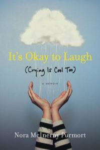 Book cover for It's Okay to Laugh