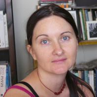 Sarah Vap bio picture