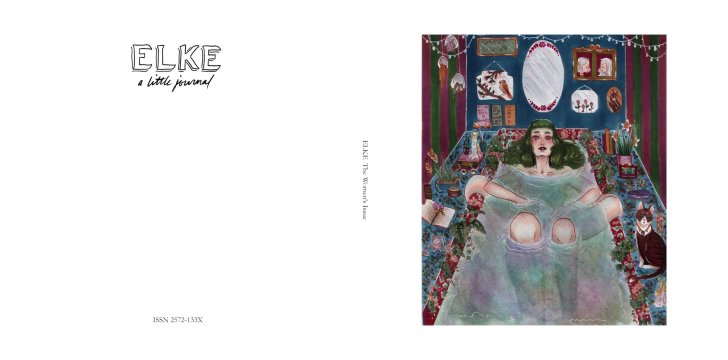 ELKE a little journal
