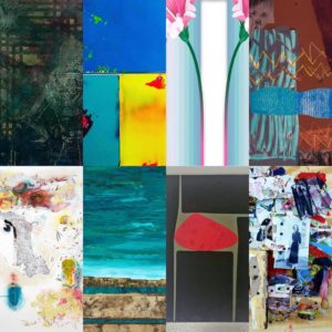 """ArtLitPhx: Explore """"Elements of Style"""" at Royse Contemporary ..."""
