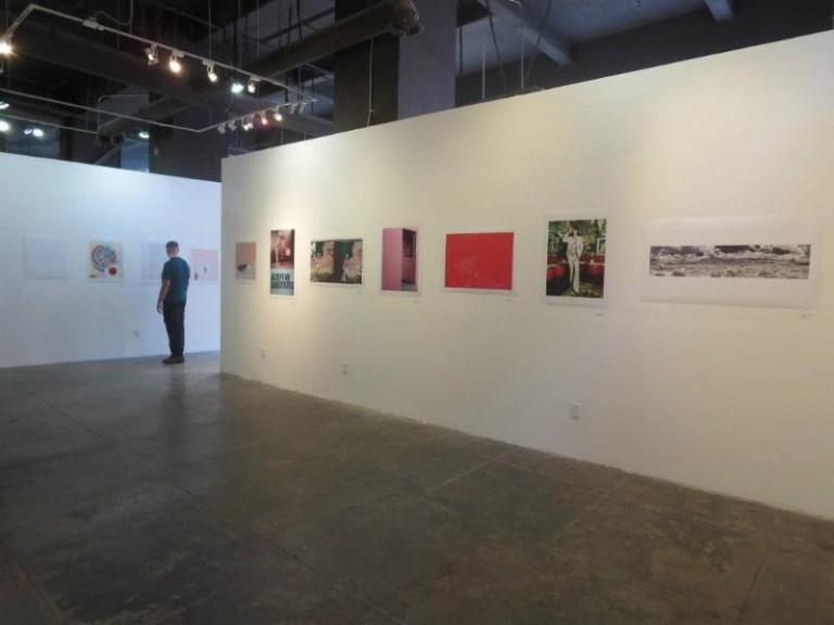 photo of art gallery