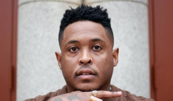 #ArtLitPhx: An Evening with Danez Smith