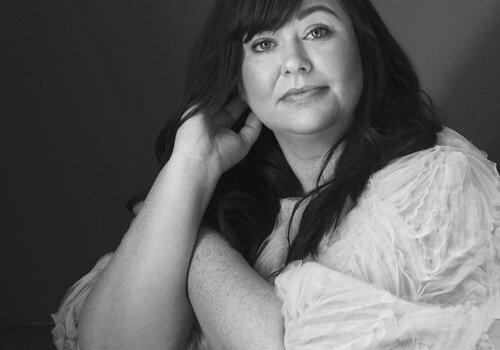 Anna B Sutton author photo (Credit Jasper & Fern)