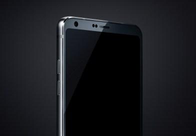 Czy tak będzie wyglądał LG G6??