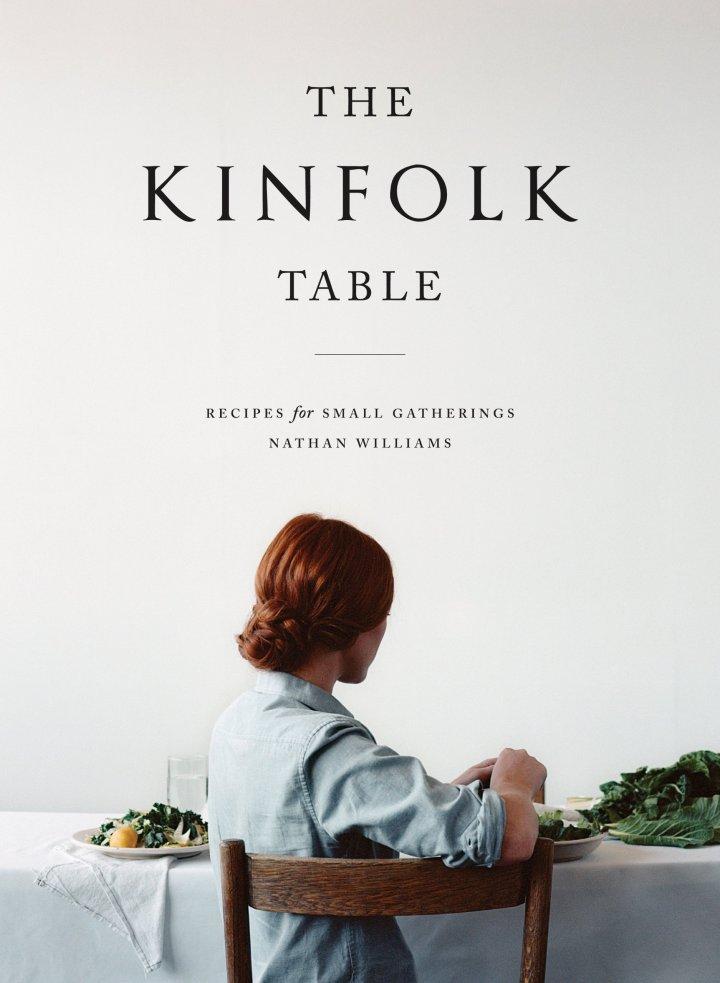 Cookbooks-Kinfolk