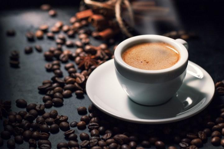 Espresso-menu-ristretto