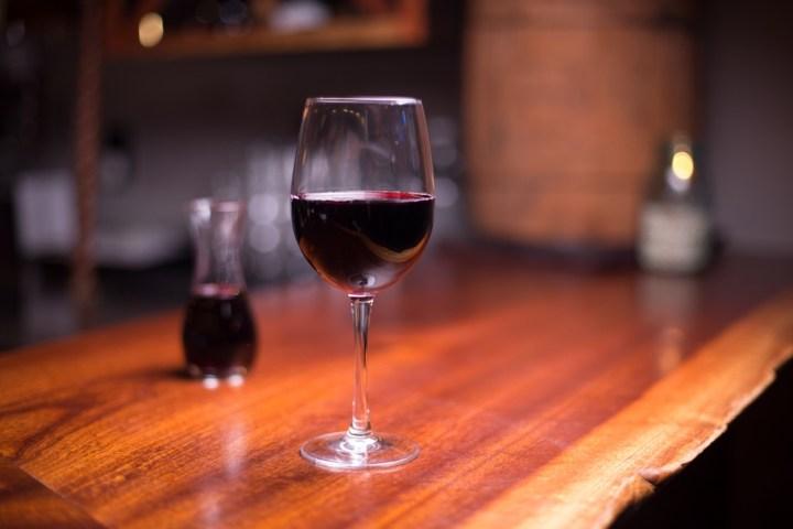 Grenache-wine
