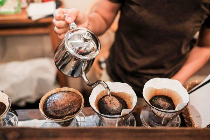 Guatemala-Antigua-coffee