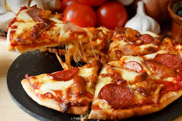Montepulciano-food