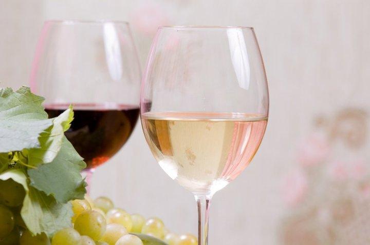 Muscadine-wine