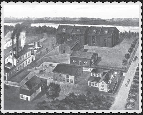 New Liberty Distillery