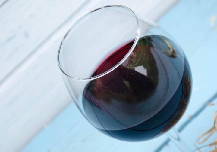 Petit-Verdot-wine
