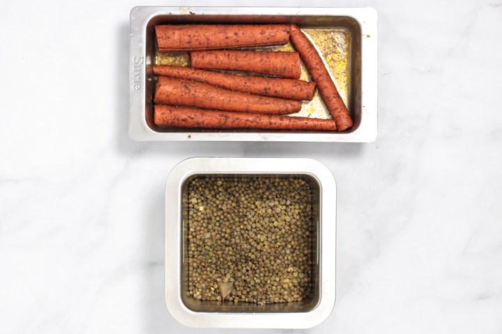 Spiced Carrots-574