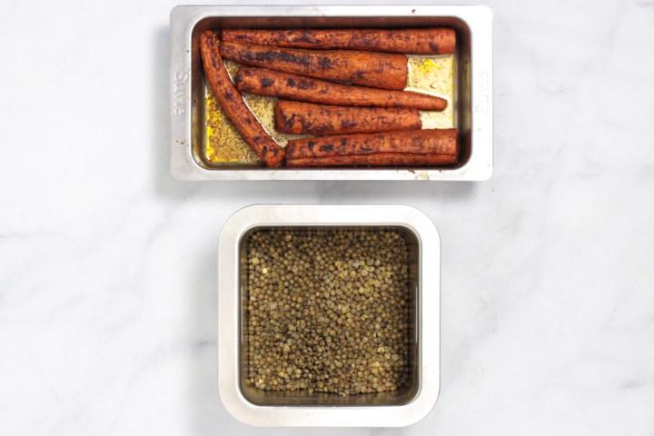 Spiced Carrots-575