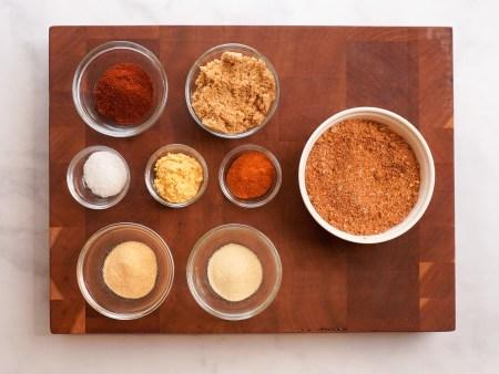 BBQ Spice Blend