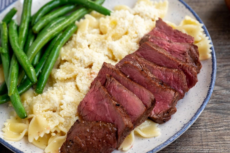 Protein Plus Steak Guide