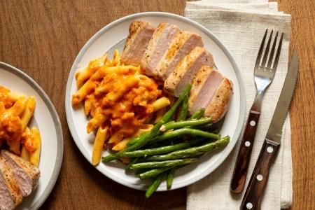 Protein Plus Pork Chop Guide