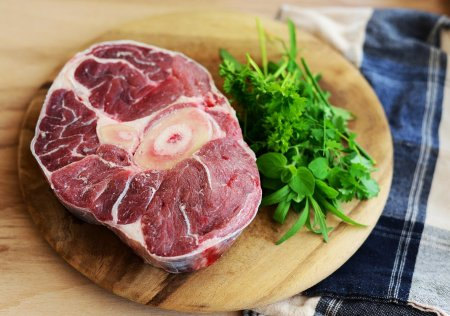 Uncommon Cuts of Beef