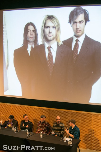 Kurt Cobain legacy Seattle