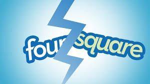 Foursquare new swarm app