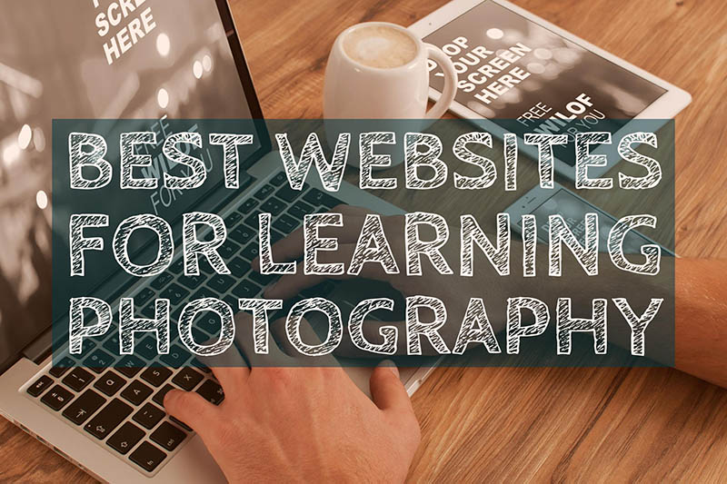 Best Websites to Learn Photography - Intrepid Freelancer