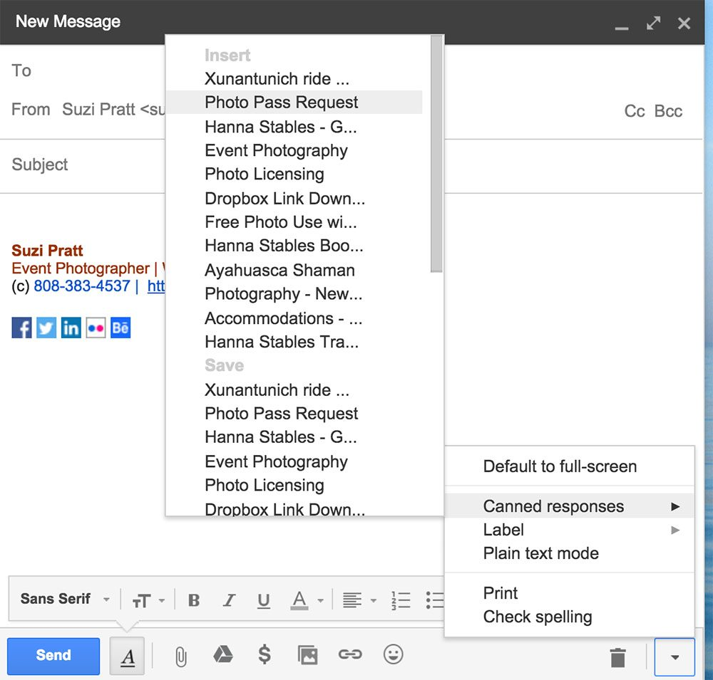 How to Manage Email