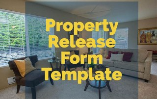 Property release